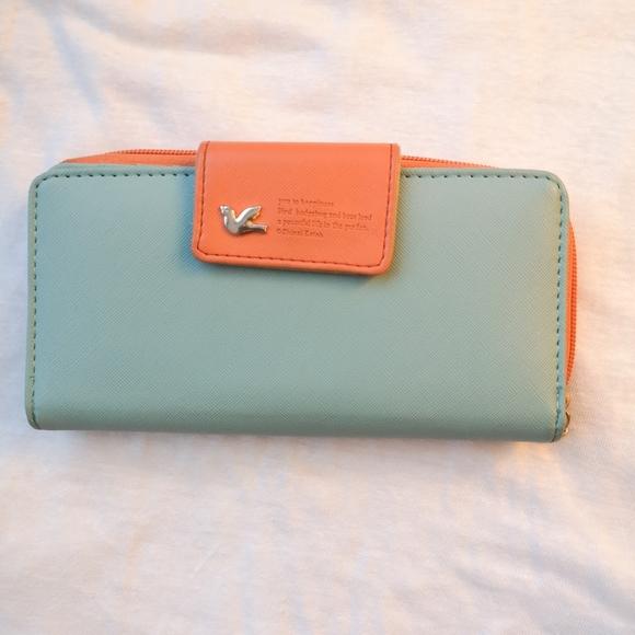 Shinzi Katoh Wallet